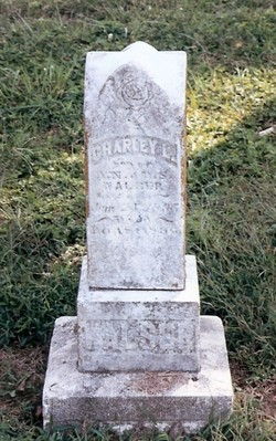 Charles Loman Charley Walser