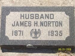 James H Norton