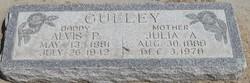 Alvis P. Gulley