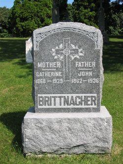 John Brittnacher