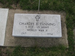 Charles E. Dint Fanning