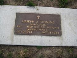 Joseph J. Fanning
