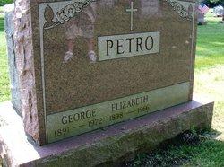 Elizabeth <i>Kish</i> Petro