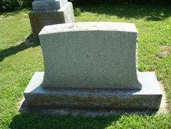 Mary Elizabeth <i>Crawford</i> Abram