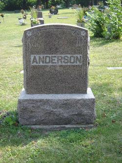 Annie E. Anderson