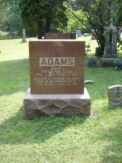 James F. Adams