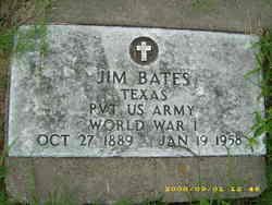 Jim Bates
