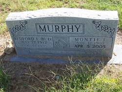 Bedford F Bud Murphy