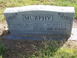 Montie Inez <i>Scott</i> Murphy