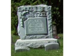 Maria Gietzel