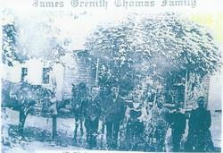 James Ocenith Webster Thomas