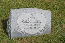 Carol L King