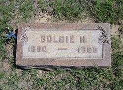 Goldie Hester <i>May</i> Cobb