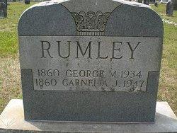 Carnelia J Rumley