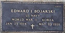 Edward I Bojarski