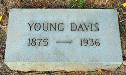 Young Davis