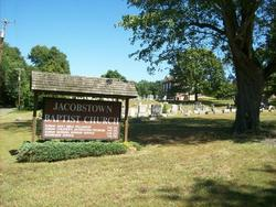 Jacobstown Baptist Church Cemetery