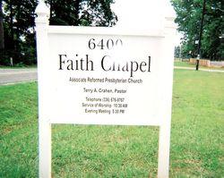 Faith Chapel Cemetery