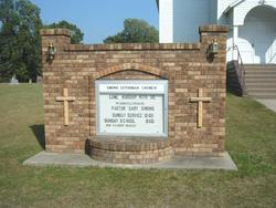 Grong Cemetery
