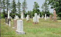 People's Cemetery Kensington