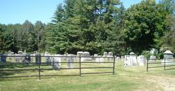 East Rumford Cemetery