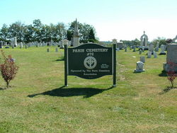 Paris Township Cemetery