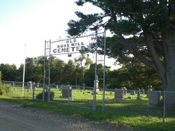 Old Rose Hill Cemetery