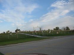 Competine Cemetery