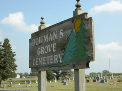 Bowmans Grove