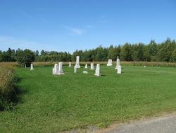 Rista Road Cemetery