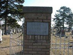 Grant Evergreen Cemetery