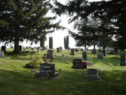 Bethel Covenant Cemetery