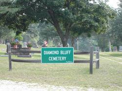 Diamond Bluff Cemetery