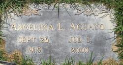Angelina L. <i>Lopez</i> Aguayo