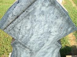 Annie M Hefner
