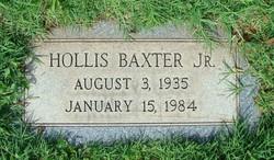 Hollis Baxter DeGrassi, Jr