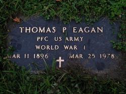 Thomas P. Eagan