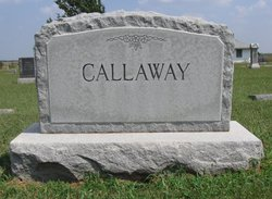Charles A. Callaway