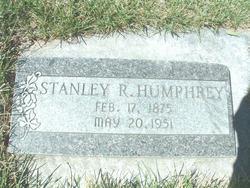 Stanley Royal Humphrey