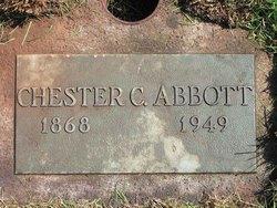 Chester Charles Abbott