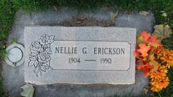 Nellie Erickson