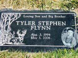 Tyler Stephen Flynn
