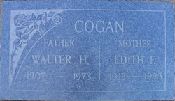 Edith F. Cogan