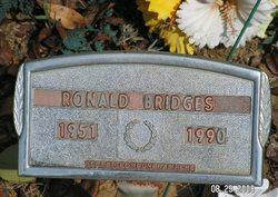 Ronald Eugene Bridges