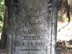 William Longworth