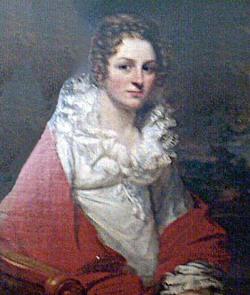 Agnes Maria <i>Codwise</i> Burlock