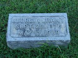 Georgia Grant