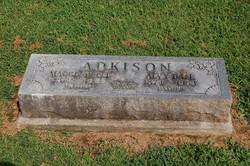 Maggie Belle <i>Farmer</i> Adkison