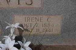 Irene <i>C.</i> Davis
