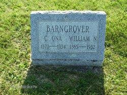 Clara Ona <i>Vance</i> Barngrover